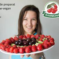 Workshop de preparat bunti raw-vegan