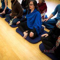 Weekly Dharma Gathering Meditation &amp Talk with Sharon O