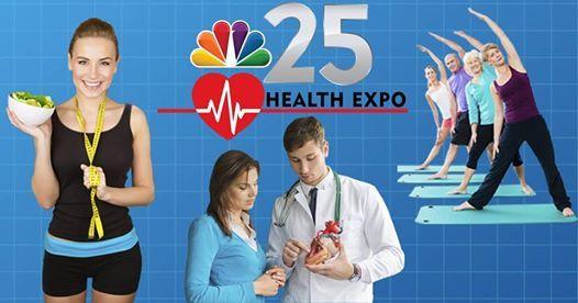 2019 NBC25 Health Expo