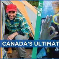 The Outdoor Adventure Show - Toronto 2018
