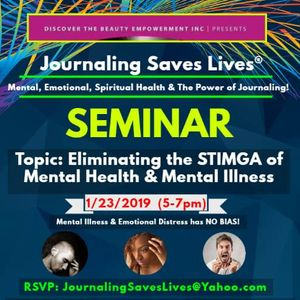 Eliminating The Stigma Of Mental Health And Mental Illness At
