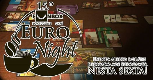 15 Euro Night Funbox