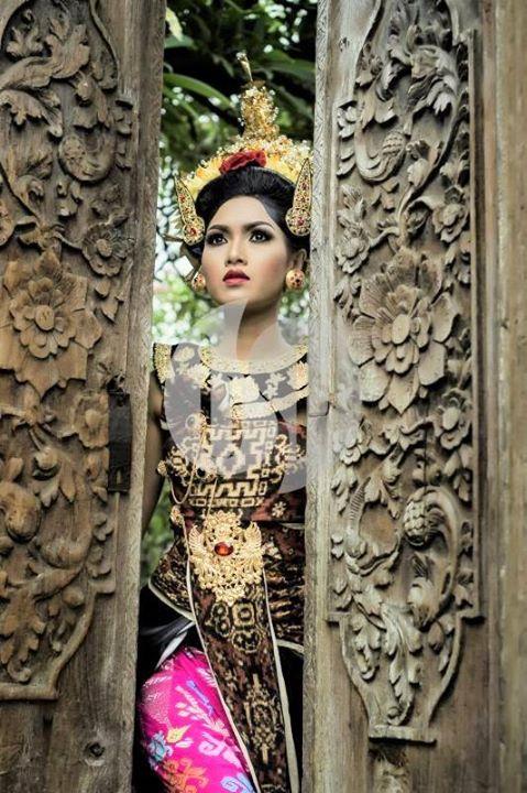 Awaken Inner Priestess Retreat in Bali- Land of the Gods