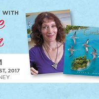 Story-time and Art with Jeannie Baker