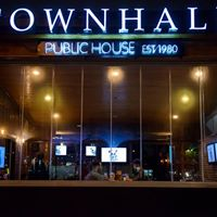 Late Night Party at Townhall South Surrey