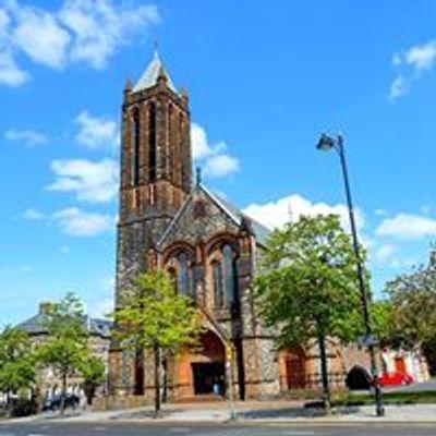 Crescent Church Belfast