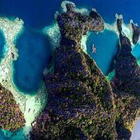 A5 Calamianes Archipelago