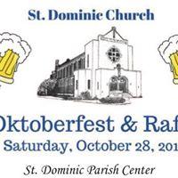 Oktoberfest &amp Raffle