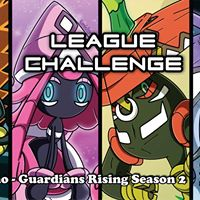 Meruru League Challenge - Guardians Rising Season 2