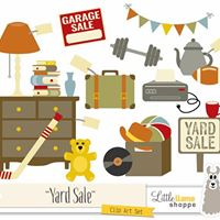 Moving Sale 21-22 Oct 11am-7pm