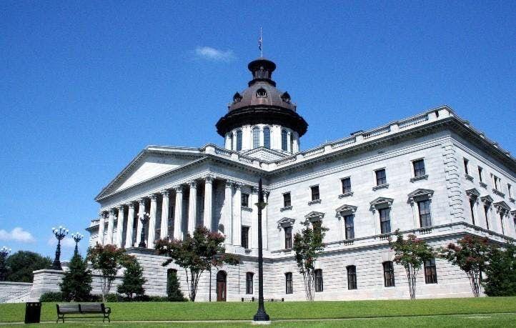 NASW-SC Legislative Day MORNING SESSION