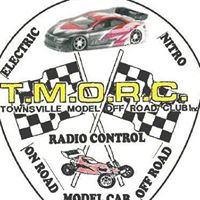 Townsville On/Off Road Radio-Controlled Racing Club (TMORC)
