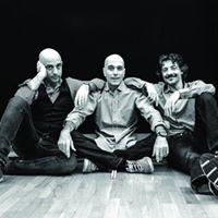 Trio Bobo open soundcheck gratuito  School of Art