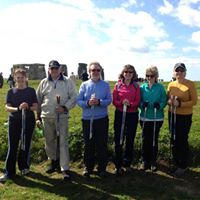 Learn to Nordic Walk - Amesbury - 1st &amp 8th July