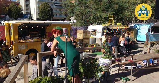 Barcelona Vintage Market - Abril
