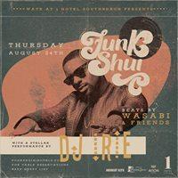 Funk Shui ft DJ Irie