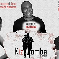 Kizomba Co-op 21st January 2018