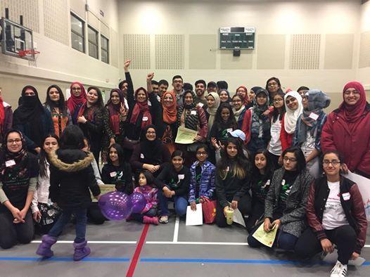 Iftar Fundraiser for Maskan