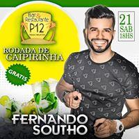Caipirinha Sertaneja Com Fernando Southo