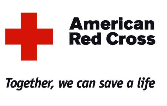 Red Cross Blood Drive at Central Fire Station