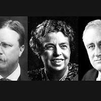Conference Pursuing the Rooseveltian Century