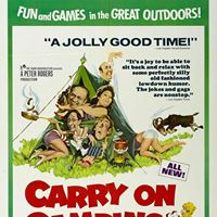 Classic Movie - Carry On Camping