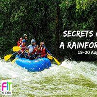 Secrets of a Rainforest  Agumbe