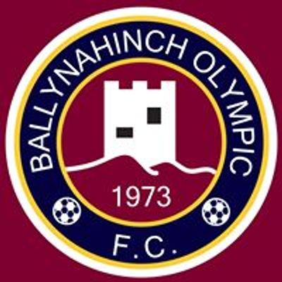 Ballynahinch Olympic FC