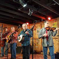 Moonshine Creek Bluegrass Band at Daryls House Club