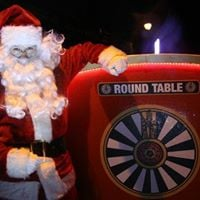 Meet Father Christmas at The Maidens Head