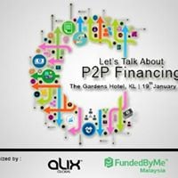 Lets talk about P2P Financing