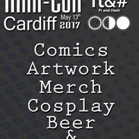 Cardiff Mini Con 6