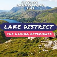 Citylife trip to The Lake District - The Hiking Experience