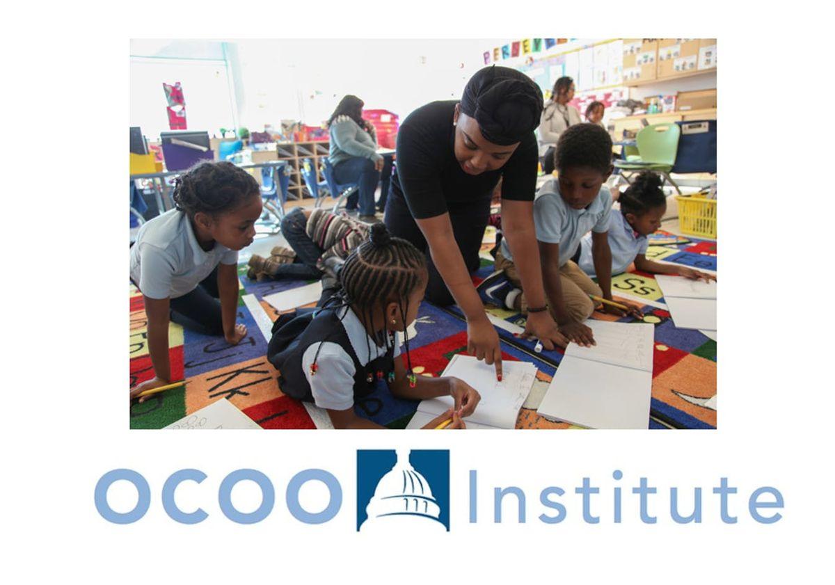 OCOO Winter Institute