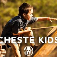Cheste Spartan Race Kids  2017