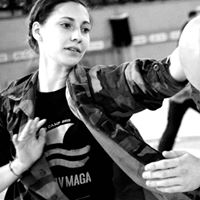 Krav Maga Self-Defence Women Course