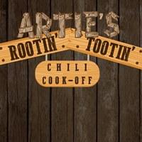 Arties Rootin Tootin Chili Cook Off