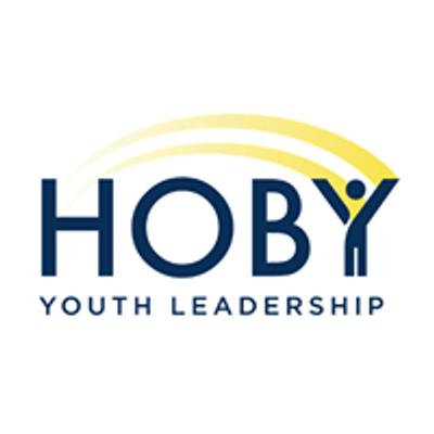 HOBY - Hugh O'Brian Youth Leadership