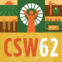 CSW62 (2018) Session Commission on the Status of Women