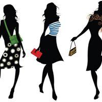 Ladies Fashion Parade