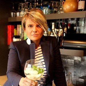 Isabel Boons stelt voor Van gin tot pap