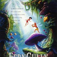Fern Gully The Last Rain Forest