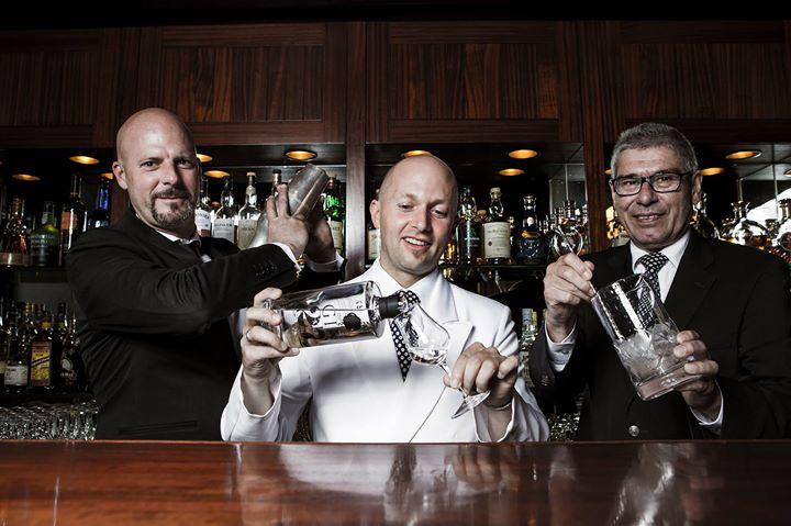 Let the evening beGin - Premium Gin-Tasting at Getränke Damke GmbH ...