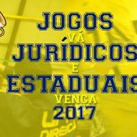 Jogos Jurdicos Estaduais 2017 - Delegao Rabugenta
