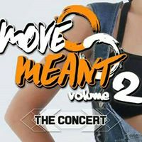 MoveMeant Volume 2 The Concert