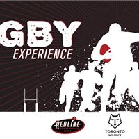 Redline Rugby Experience May 6th