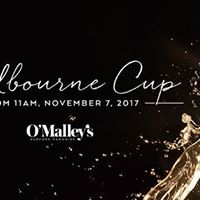 Melbourne Cup Day 2017 OMalleys