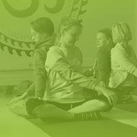 60h YinYoga Teacher Training (Yoga Alliance Certified)