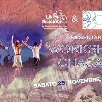 Workshop di Chacarera