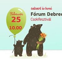 Csokifesztivl I Frum I Debrecen